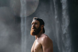 Beard Balm & Oils