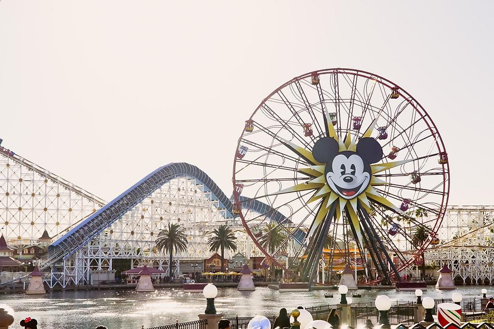 Disneyworld Vacation