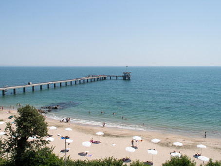 Abkhazia: Gagra