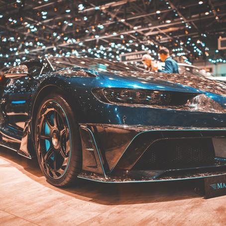 Car Showroom Mobile App Partnership to Help Customers Decide