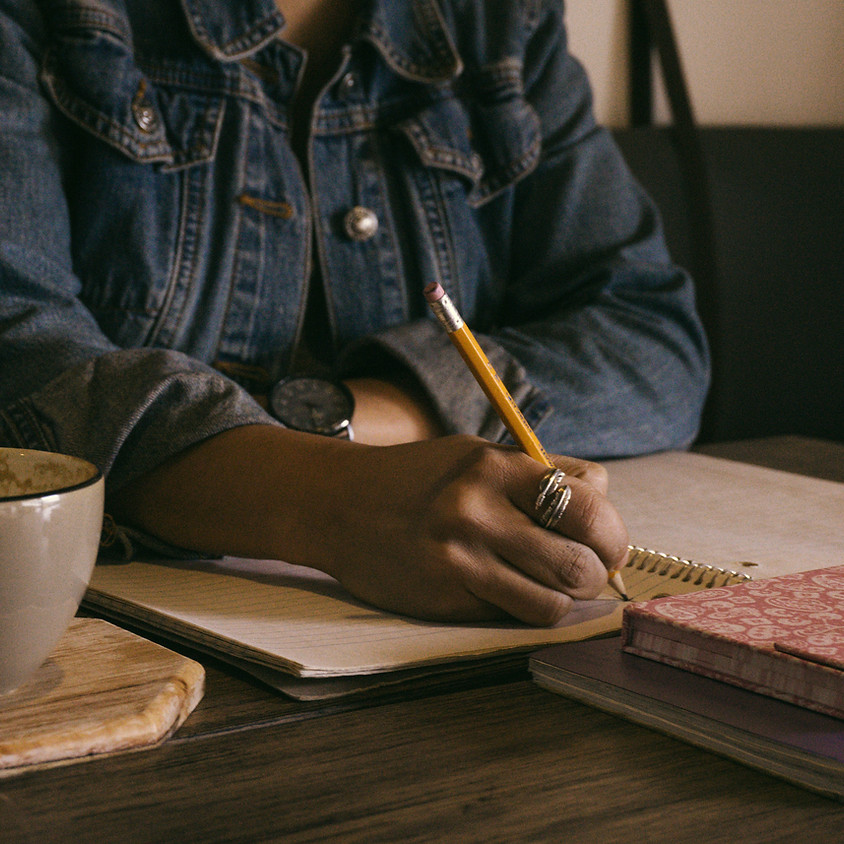 Writing from the Womb (9 week SELF PACED COURSE)