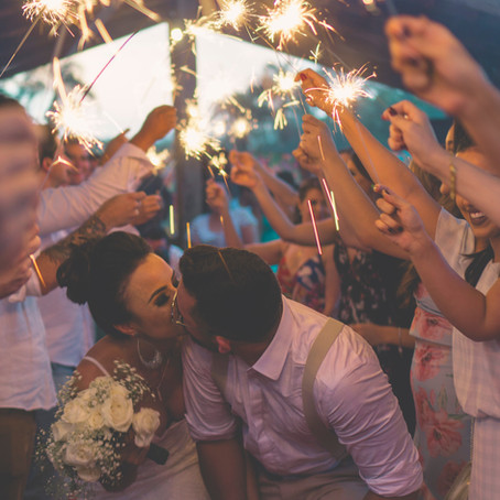 Why vendors recommend hiring a Wedding Planner for your destination wedding.