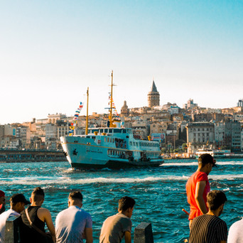 REASONS TO VISIT AND LOVE TURKEY
