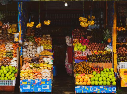 Siaran Pers | Capai Ketahanan Pangan & Hindari Proteksionisme Untuk Minimalkan Dampak Pandemi