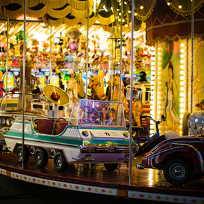 Newbury Michaelmas Fair is not going ahead this year due to Covid-19