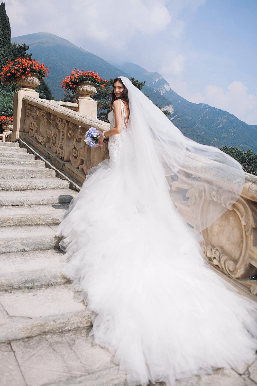 The Perfect Wedding Dress