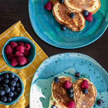 Pancake santé