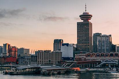 Lugares que ver en Vancouver