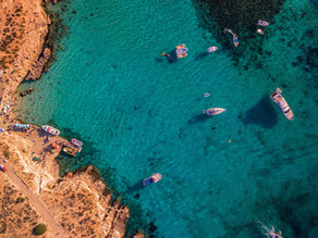 New entry rules for Malta - everything UK nationals need to know in one blog post!