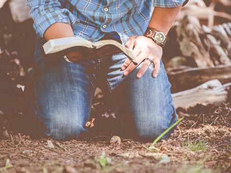 Dévotion: Qui est au centre de nos prières ?