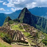 Perú: Andes y selva