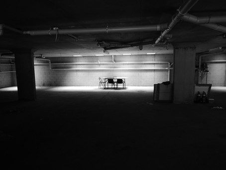 This Beautiful Empty: A Prayer of Praise