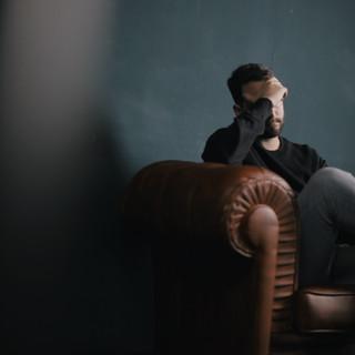Mental Health, Domestic Violence, Substance Abuse