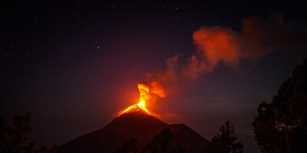 One-shot: Journey to Mt. Mentiri