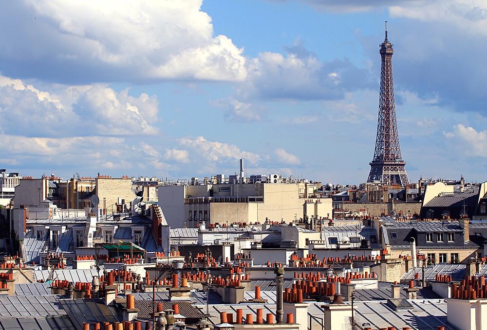 hypnothérapeute dans la ville de paris