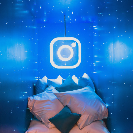 Inside the Movement to #Make Instagram Casual Again