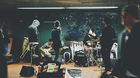 Band Coaching