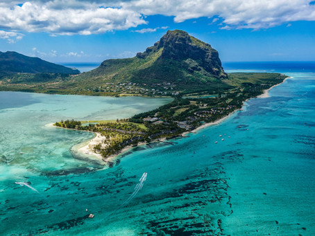 Mauritius : The Real Safe Haven of Africa