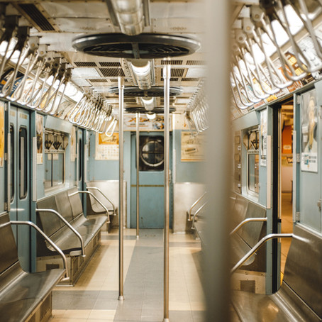 IN THE NEWS: Free election-day transit bill clears committee