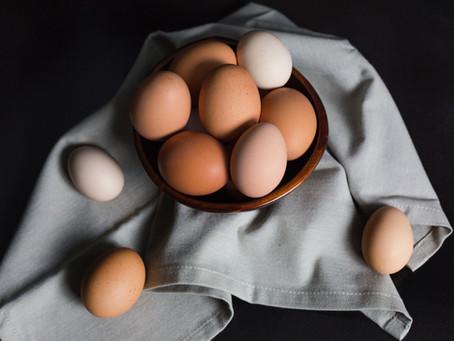 Easy Egg Bites