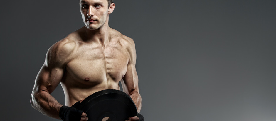 6 Best Exercises To Grow Bigger Chest In 90 Days