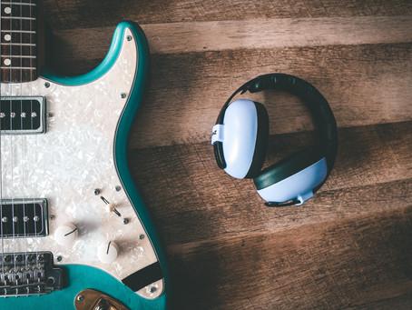 オンラインレッスンと相性抜群!ギターで耳コピを習得することのメリット4選