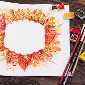 Naranja, el color de la creatividad
