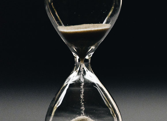 Understanding the Value in Time Management (Via Zoom)3/2/2021