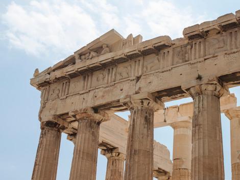 Los 25 mejores lugares que ver en Atenas