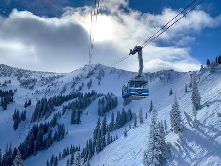 Skiers Guide to Snowbird Utah