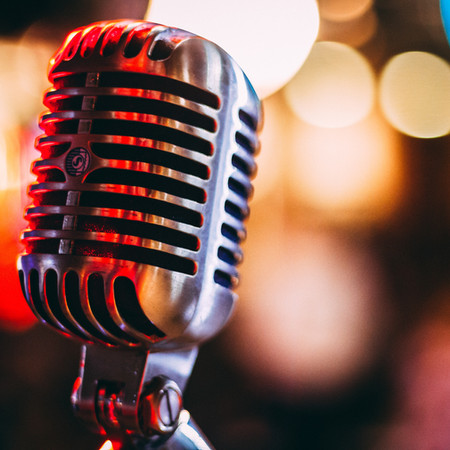 Voice Competition
