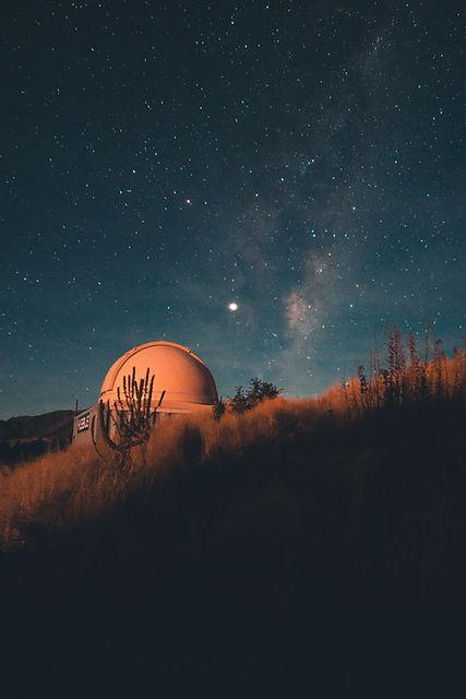 Image by David Billings