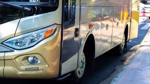 TRANSPORT ADVISOR: COMPAGNIES D'AUTOCARS
