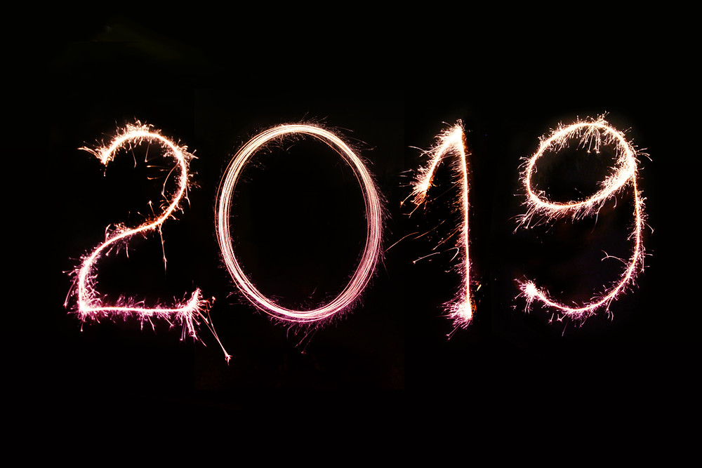 2019 firework