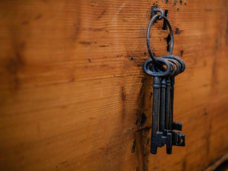 The Key That Opens the Door