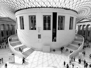The British Museum - Sutton Hoo