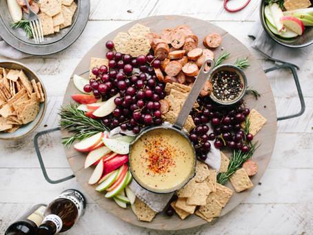 La alimentación mediterránea; apréndela, aplícala y ve cómo potencia tu salud y alarga tu vida