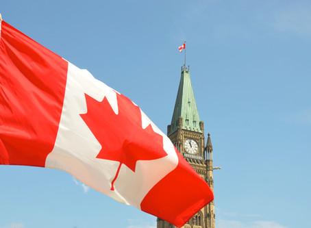 10月20日起,留學生和家屬可以入境加拿大