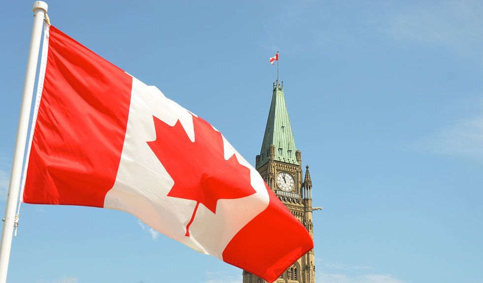 Les mesures contre la COVID-19 du gouvernement du Canada offrent un soutien aux jeunes et aux étudiants cet automne