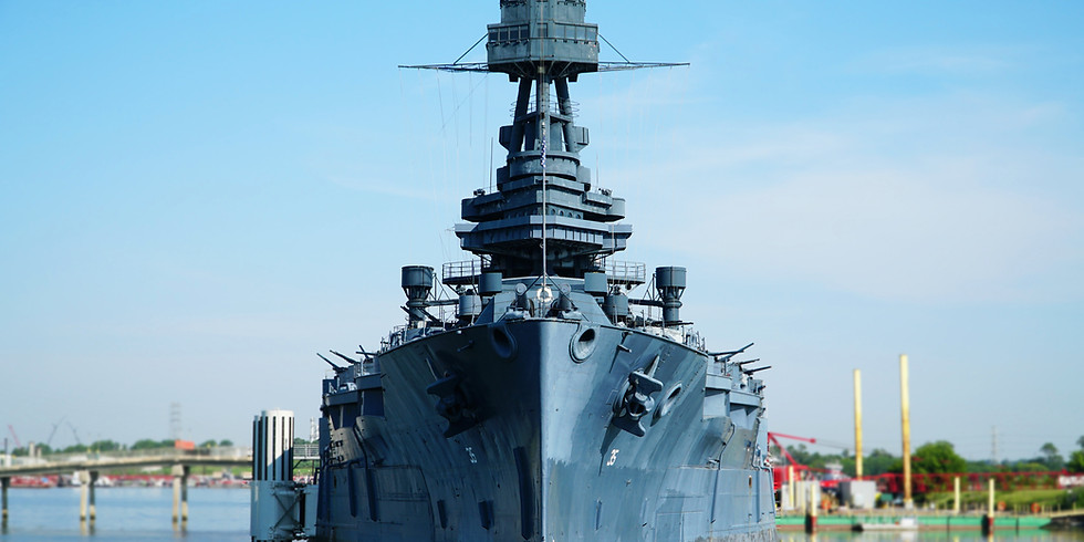 USS Battleship, Michelle and Them, Mississippi Busstop