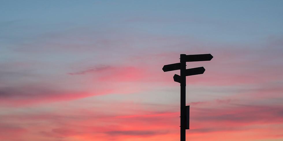 Inspiratiesessie Duurzaamheid transitie: Het nieuwe perspectief