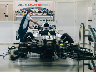F1: Returning Albon to join Latifi at Williams for 2022