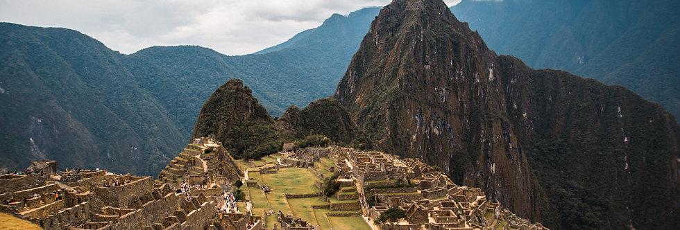 Perú 8 días: Seguro de cancelación