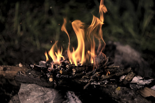 Fireside Tealights