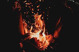 Huntsman and the Butcher Jagdschule Marcel Graf Huntsman Campfire Image by Chinh Le Duc