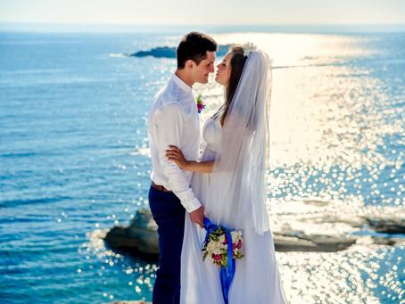 33 ideas para una boda en la playa