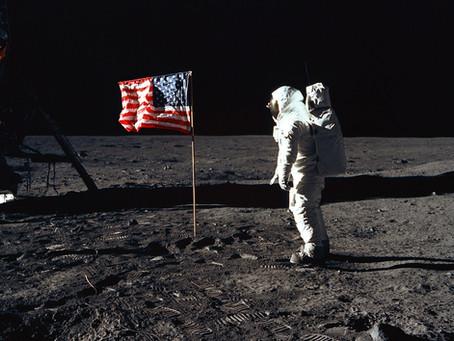 Does Biden's space agenda pick up where Trump's left off?