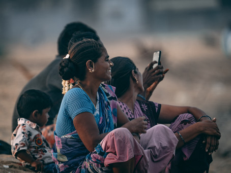 Hindistan' dan Teknoloji İçin Teşvik Paketi