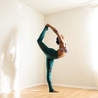 Terra Nova Yoga offers classes in Woodstock on Mondays, Wednesdays and Thursdays