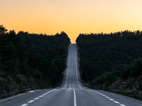 What Road Are You Traveling On?